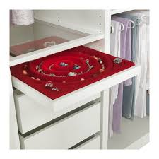 ikea pull out drawers komplement pull out tray 19 5 8x22 7 8 ikea