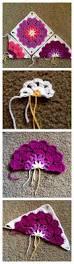 free crochet home decor patterns heart mandala square free crochet pattern free crochet mandala