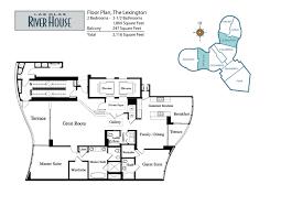 Brickell On The River Floor Plans Las Olas River House Incredible Residences In Las Olas