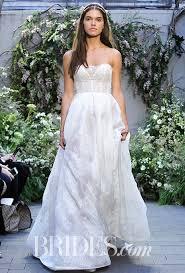monique lhuillier wedding dresses spring 2017 bridal fashion