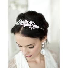 wedding headband wedding headband online bridal heirlooms