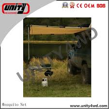 Retractable Awning Accessories Oem China 4x4 Accessories Camping Retractable Car Awning For For