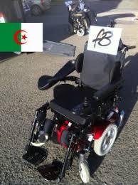 chaise roulante lectrique mohamed 28 ans possède fauteuil roulant electrique près de