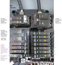 40 amp breaker box wiring diagram wiring diagram simonand