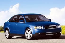 2004 audi station wagon 2004 audi a4 overview cars com