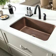kohler sinks kitchen undermount s kohler undermount porcelain