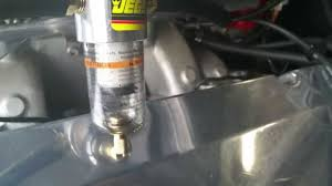 Jegs Auto Parts Big Block 489 Jegs Oil Separator Youtube