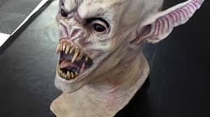bat mask halloween vampire bat mask youtube