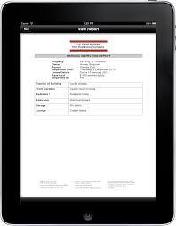 property inspection report template features property inspection manager property inspection manager property reports