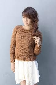 knitting pattern for beginners basic sweater easy throw on jumper