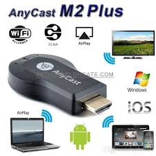 android dlna new anycast m2 plus dlna airplay wifi display miracast dongle hdmi