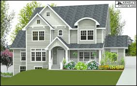 covered porch house plans patio ideas patio home plans with front garage plan c2689b two