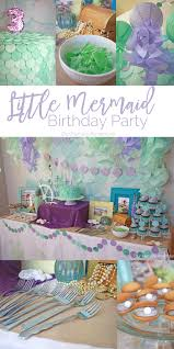 mermaid party ideas mermaid party ideas our kerrazy adventure