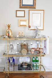 79 best bar carts images on pinterest bar carts bar cart