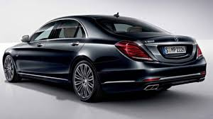 s550 mercedes 2015 the 2015 mercedes s600 looks like an s550 with different badges