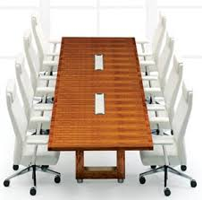 used conference room tables used conference room tables from rof for modern offices nationwide