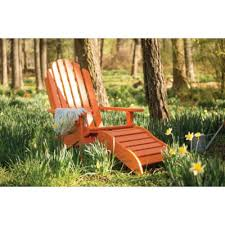 plastic adirondack chairs with ottoman polywood palm coast plastic adirondack chair with ottoman reviews