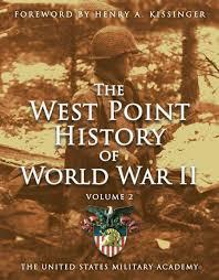 west point history of world war ii volume 2