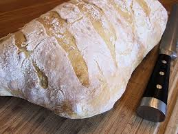 whey bread a monstrous ciabatta we are not foodies