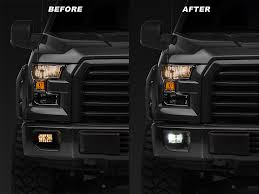 Led Fog Light Raxiom F 150 1400 Lumen Led Fog Light Conversion Kit H10 T528493