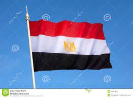 Eygpt Flag Flag Of Egypt Egyptian Flag Stock Image Image 44907813