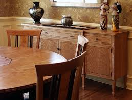 custom dining room tables creating interior spaces one furniture maker u0027s perspective