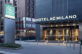 ac hotel milano italy booking com
