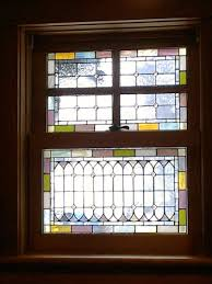 accessories terrific colorful mosaic stained glass window