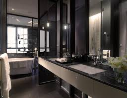 black and bathroom ideas 12 bathroom black ideas photos ideas pictures rilane