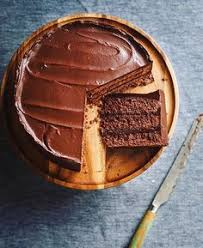 chocolate mocha cake on the feedfeed https thefeedfeed com