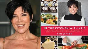 Kris Jenner Home by The 23 Most Ridiculous Lines From Kris Jenner U0027s Kookbook Eater