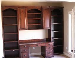 Book Case Desk 121 Best Bookcases And Built In Desks Images On Pinterest