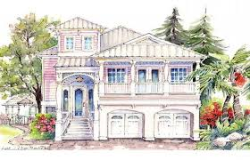 duplex beach house plans gallery narrow lot beach house plans duplex lrg plan small stilts