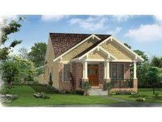 Bungalow House Plans Lone Rock by Shingles And Stone Add Eye Catching Textural Variety To This