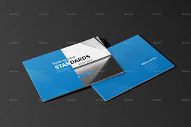 mini business brochure 12 pages a5 by pro gh graphicriver