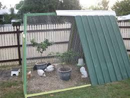 Diy Backyard Swing Set Diy Repurposed Swing Set Chicken Coop