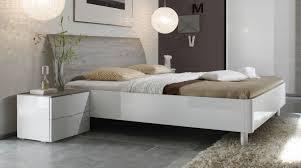 Schlafzimmer Hochglanz Beige Schlafzimmer Weiß Hochglanz Eiche Grau Tambio21 Designermöbel