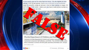 disaster snap not yet activated in florida story fox 13 tampa bay