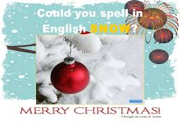 spelling merry