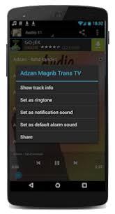 download mp3 adzan h muammar audio world adzan azan mp3 apps on google play
