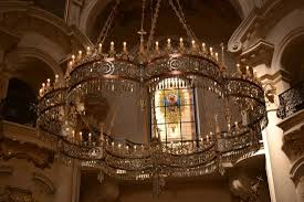 Church Chandelier Chandelier Picture Of St Nicholas Church The Town Square