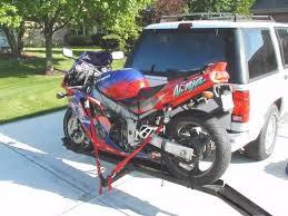 Tire Rack Motorcycle Sportbike