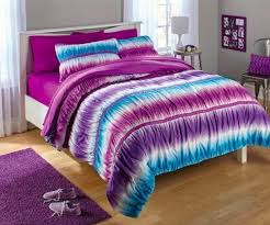Turquoise And Purple Bedding Blue And Purple Bedding Amazon Com