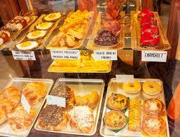 t駘騅iseur pour cuisine viseur de boutique de pâtisserie avec la variété de gâteaux province