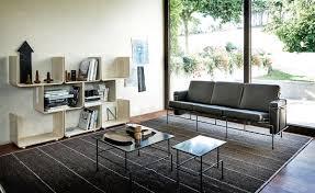 magis traffic three seat sofa hivemodern com