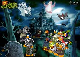 halloween party png image halloween party wallpaper png club penguin wiki fandom