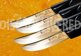best american made kitchen knives victorinox forschner rosewood 40136 10