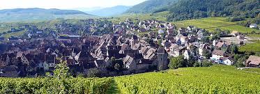 Colmar France Riquewihr Alsace Near Colmar France Riquewihr In Alsace Is One