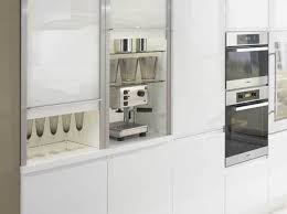 placard coulissant cuisine meuble cuisine avec porte coulissante de id es d coration