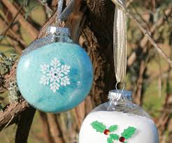 Easy Diy Christmas Ornaments For Kids Joyous Diy Ornaments Easy Diy Snowflake Ornament To Beauteous Kids